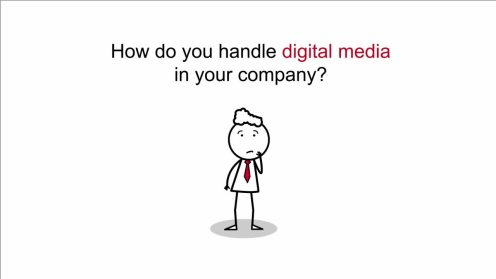 M@RS and mediamid - Media Asset Management in 90 seconds