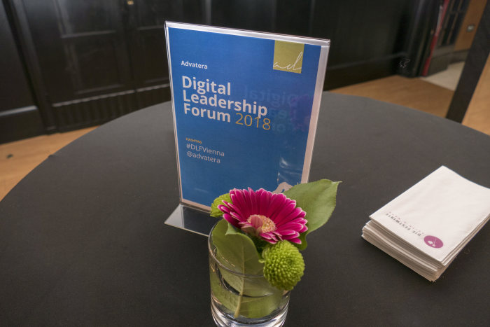 MDS05262 Digital Leadership Forum 2018 von Advatera
