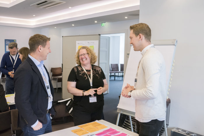 MDS05488 Digital Leadership Forum 2019 by Advatera